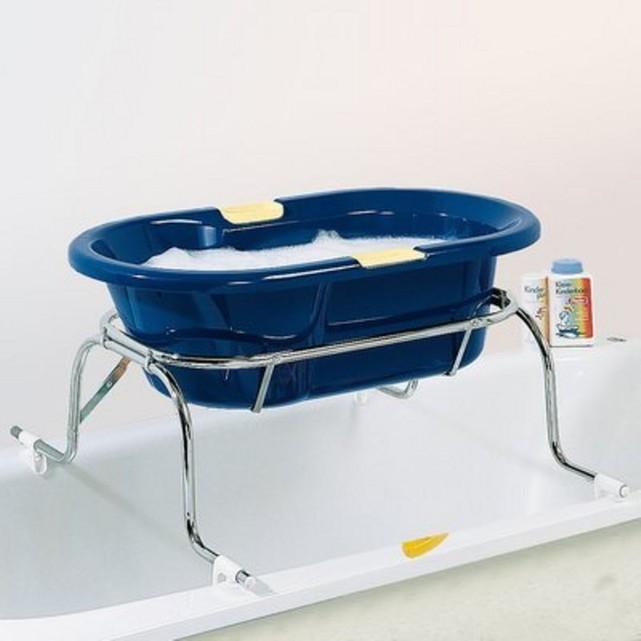 adaptateur baignoire bébé