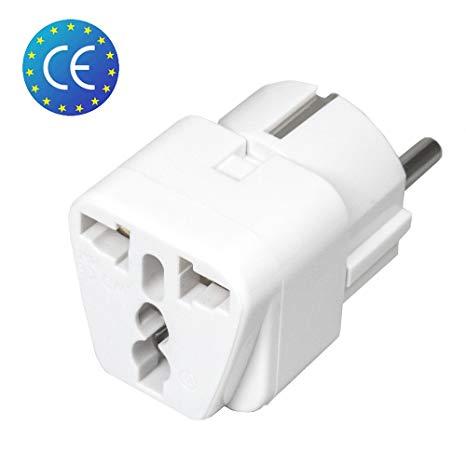 adaptateur electrique