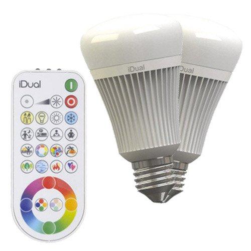 ampoule telecommande