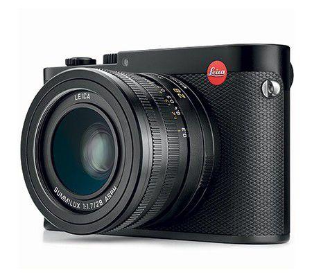 appareil photo leica