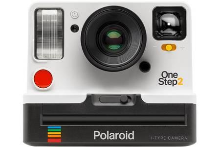 appareil photo polaroid