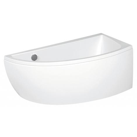 baignoire gain de place