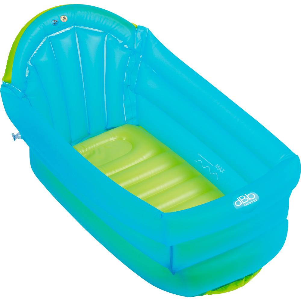 baignoire plastique bébé