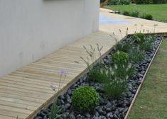 bordure terrasse