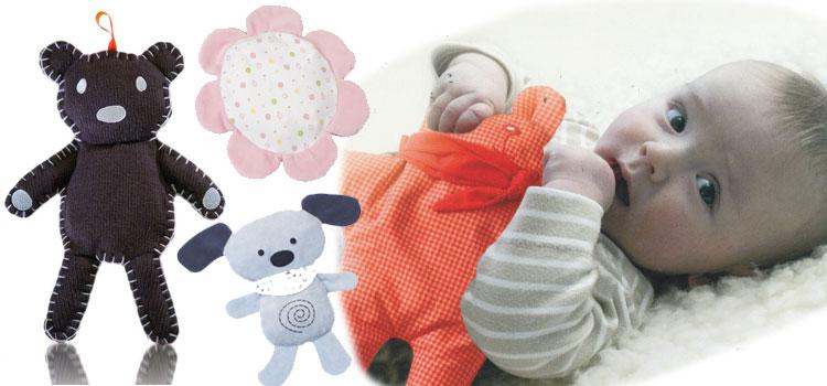 bouillotte pour bébé