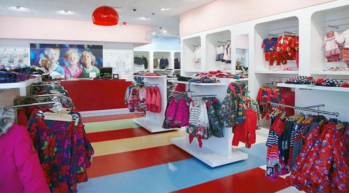 boutique pour bébé