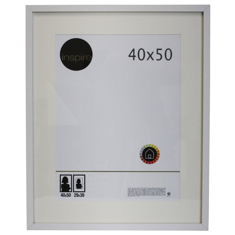 cadre 40x50