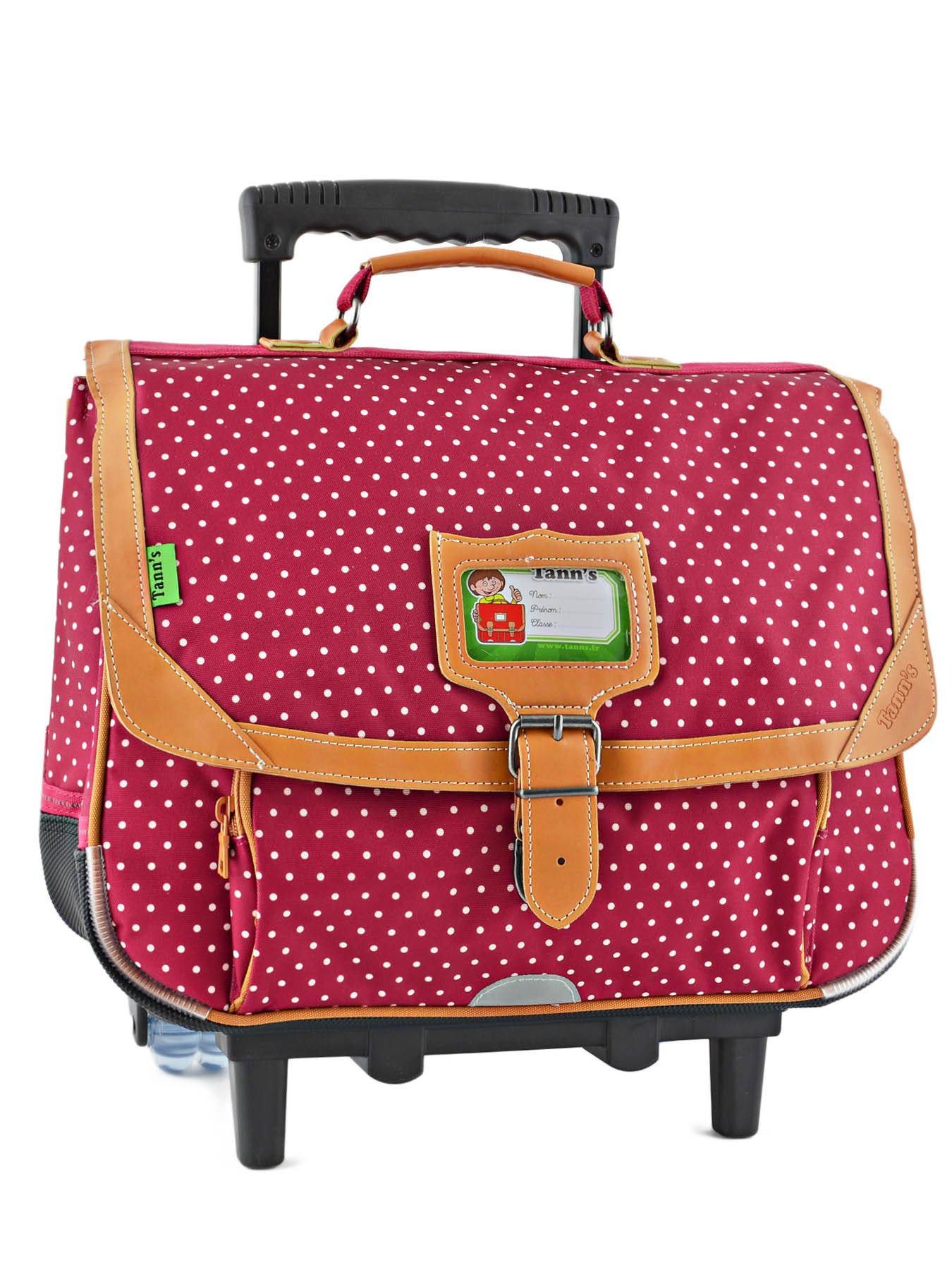 cartable a roulette fille cp
