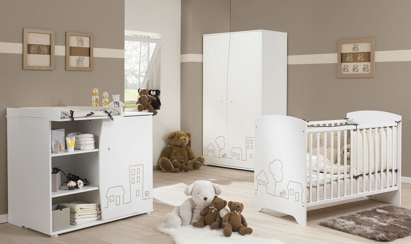 chambre bébé gautier galipette