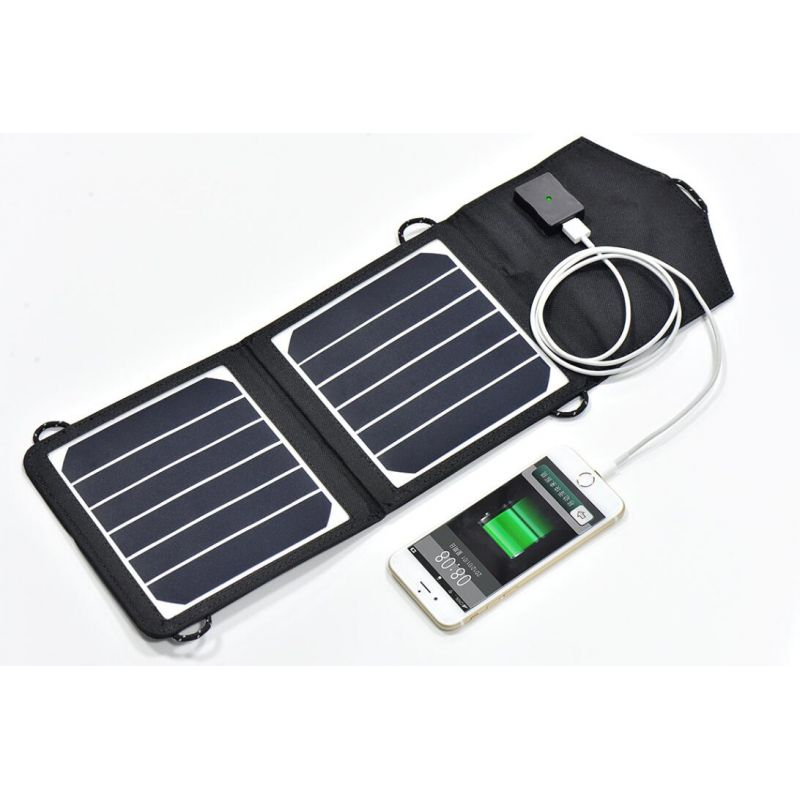 chargeur solaire