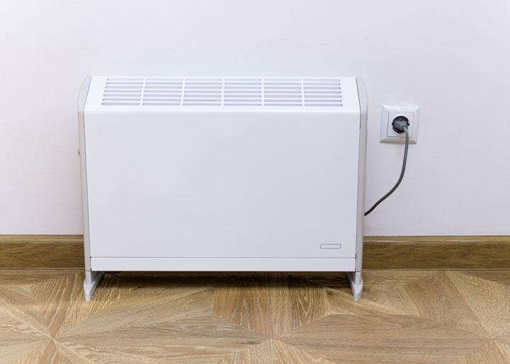 chauffage electrique economique