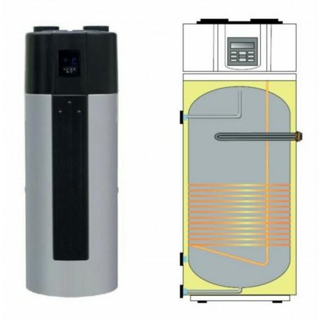 chauffe eau thermodynamique 300l