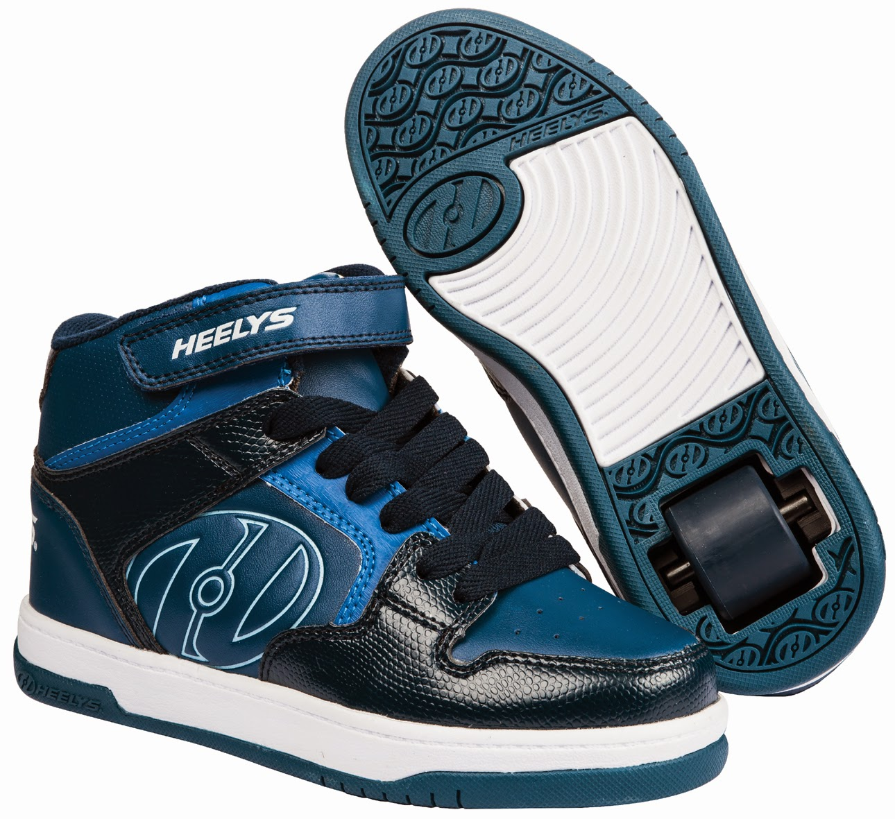chaussure heelys garcon