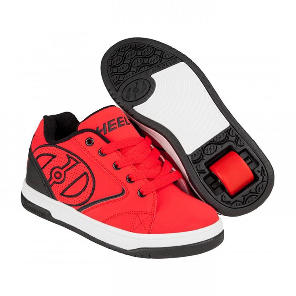 chaussure heelys