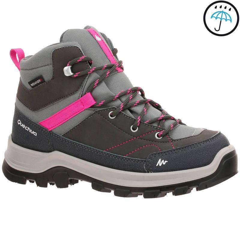 chaussure randonnée enfant