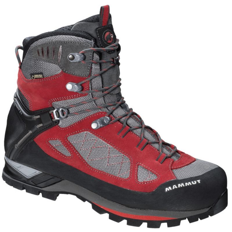 chaussure trekking homme