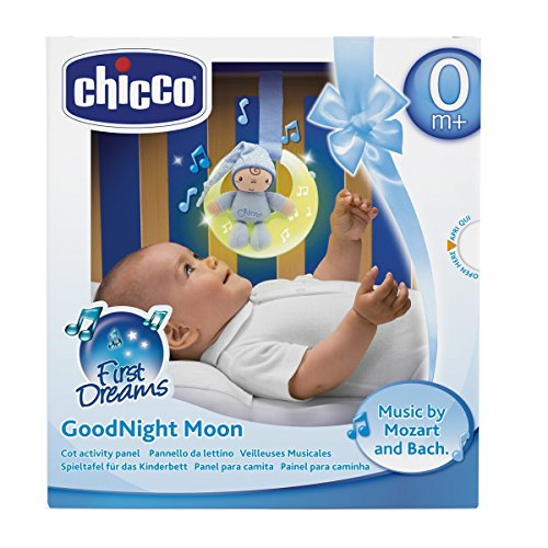 chicco first dreams