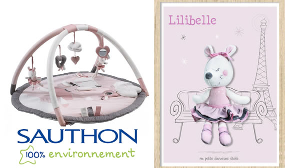 collection lilibelle