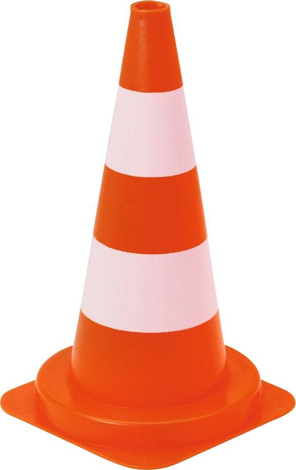 cone de chantier