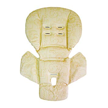 coussin chaise haute peg perego