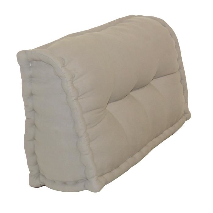 coussin dossier