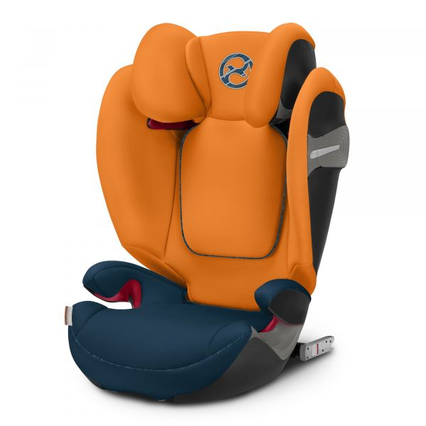 cybex solution s fix