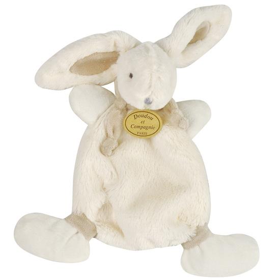 doudou et compagnie lapin