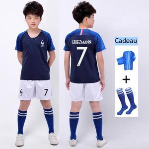 equipement foot enfant