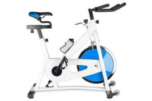 exercice home trainer