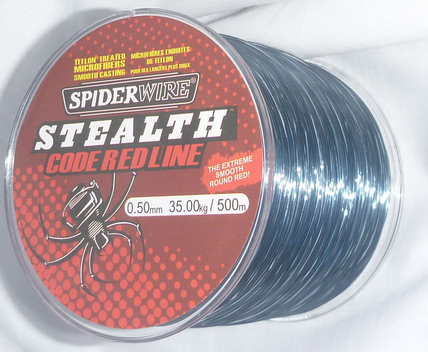 fil de peche tres resistant