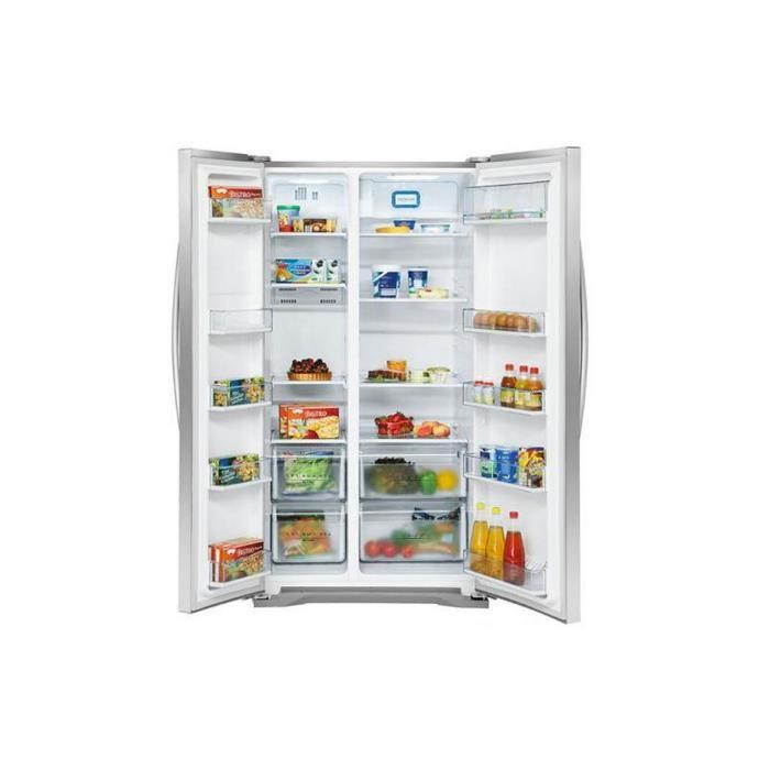 frigo double porte
