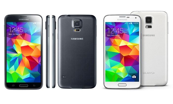 galaxy s5 neuf