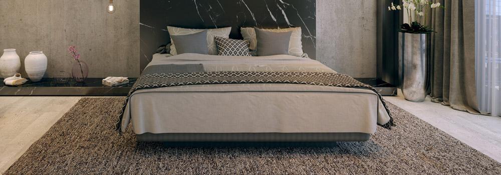 grand tapis chambre