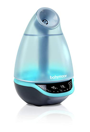 humidificateur babymoov hygro