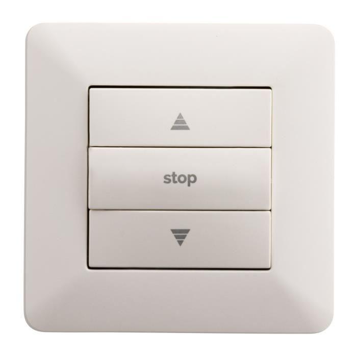 interrupteur pour volet roulant