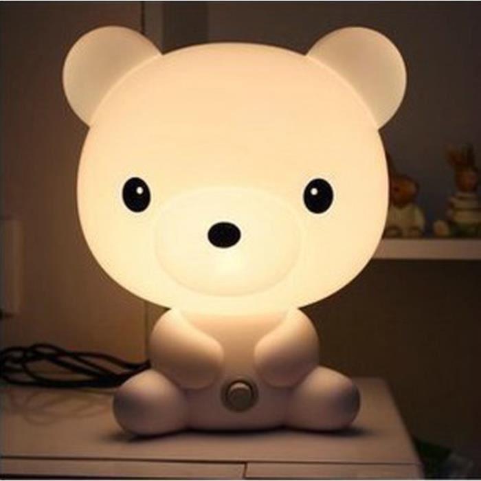 lampe veilleuse