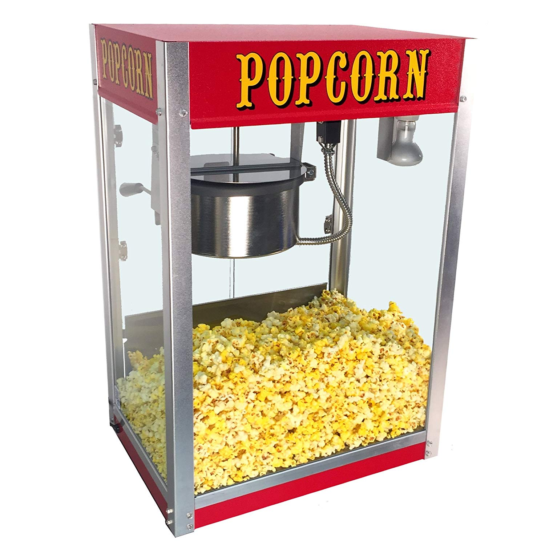 machine a pop corn