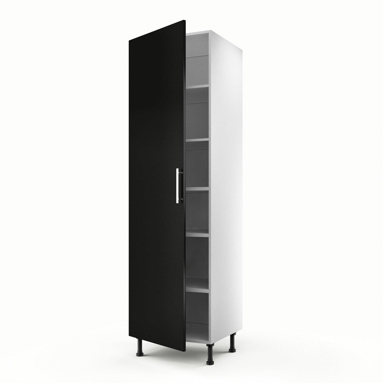 meuble cuisine colonne