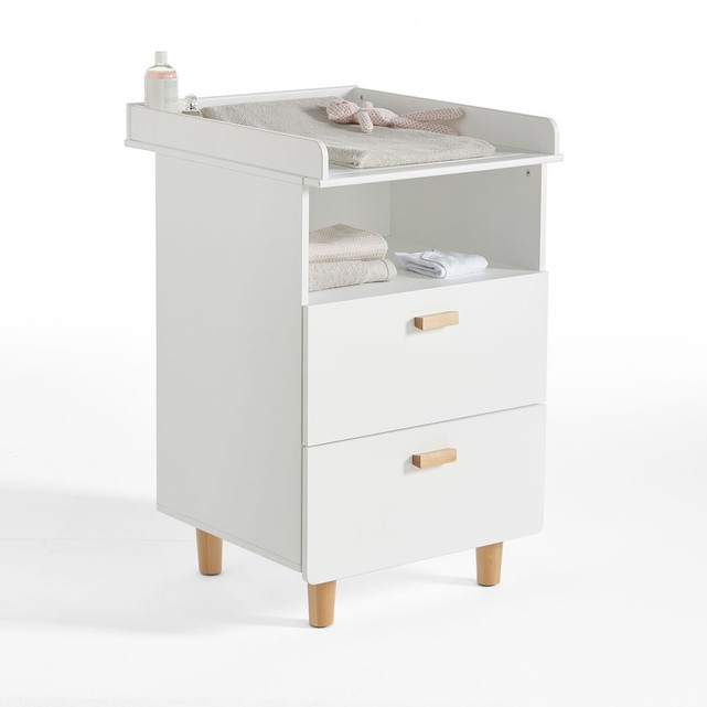 meuble table a langer