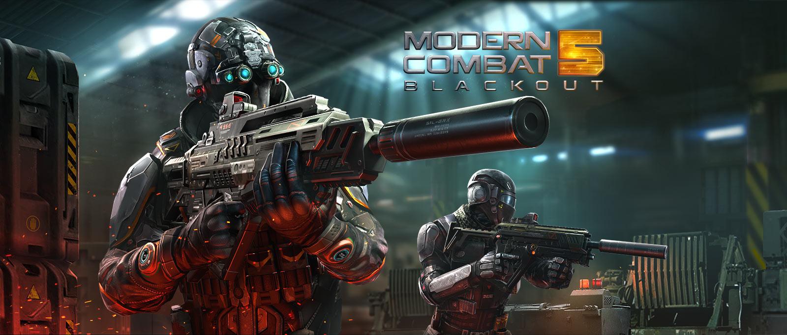 moderne combat 5