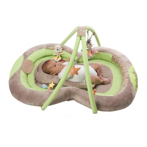 nid d éveil babymoov