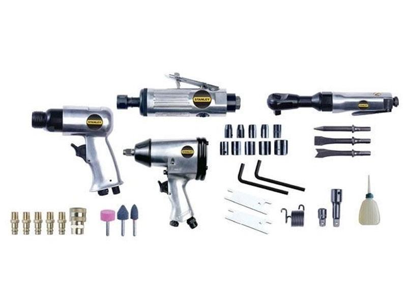 outils pneumatiques