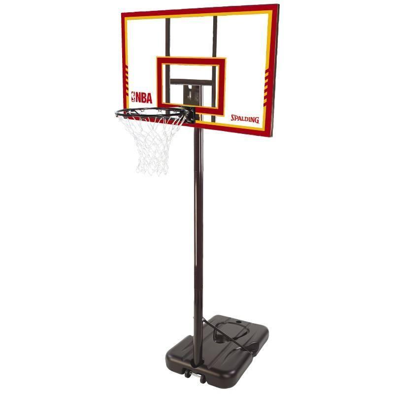 panier de basket spalding