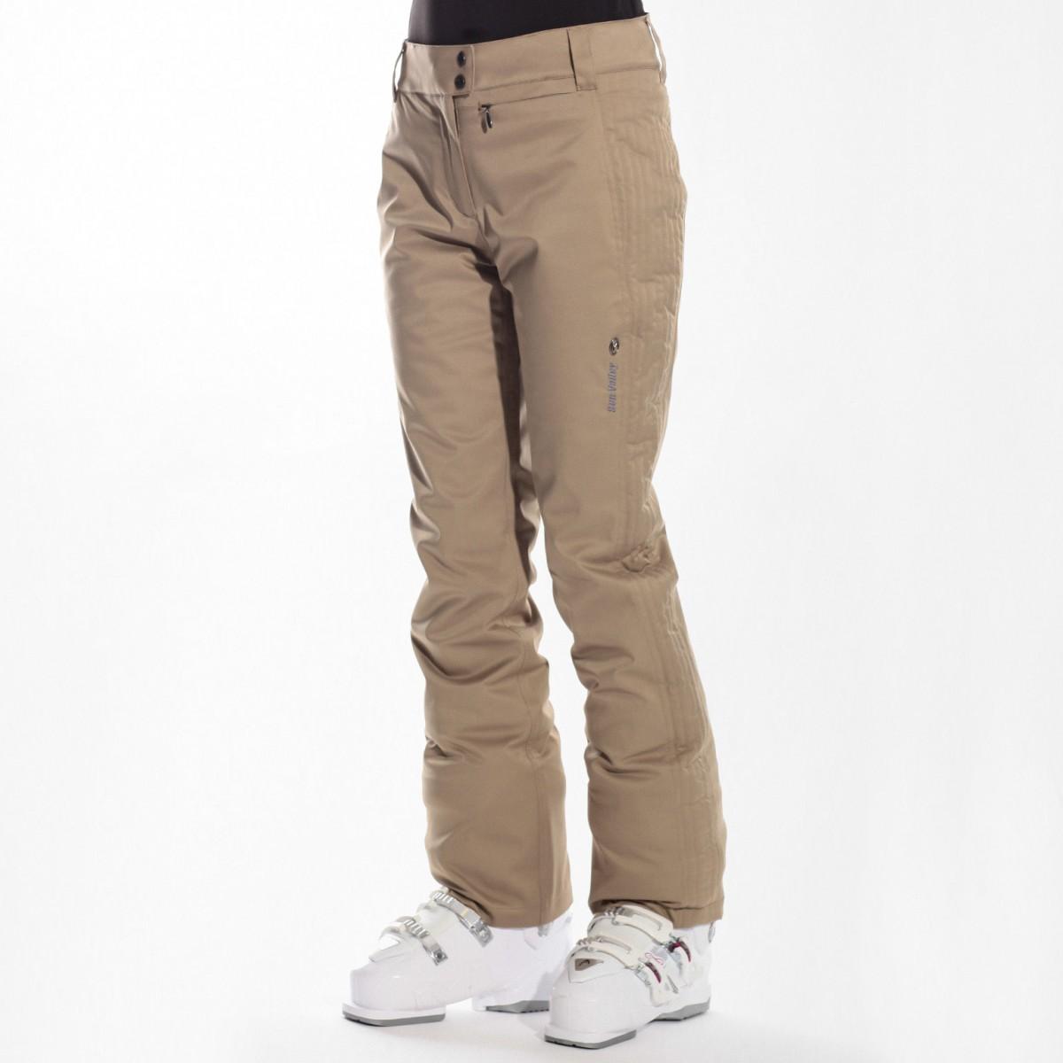 pantalon de ski femme