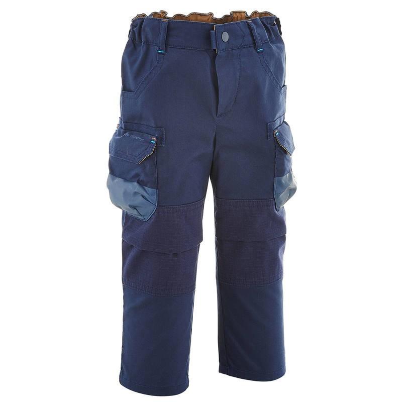 pantalon randonnée enfant