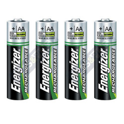 pile rechargeable