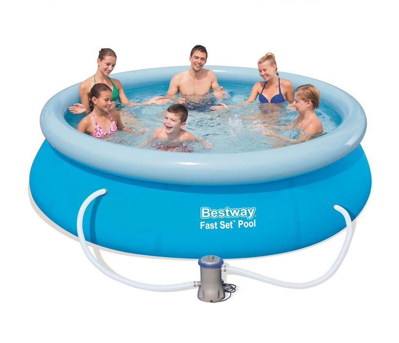 piscine bestway