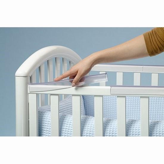 protection lit bébé