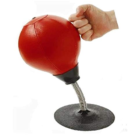 punching ball