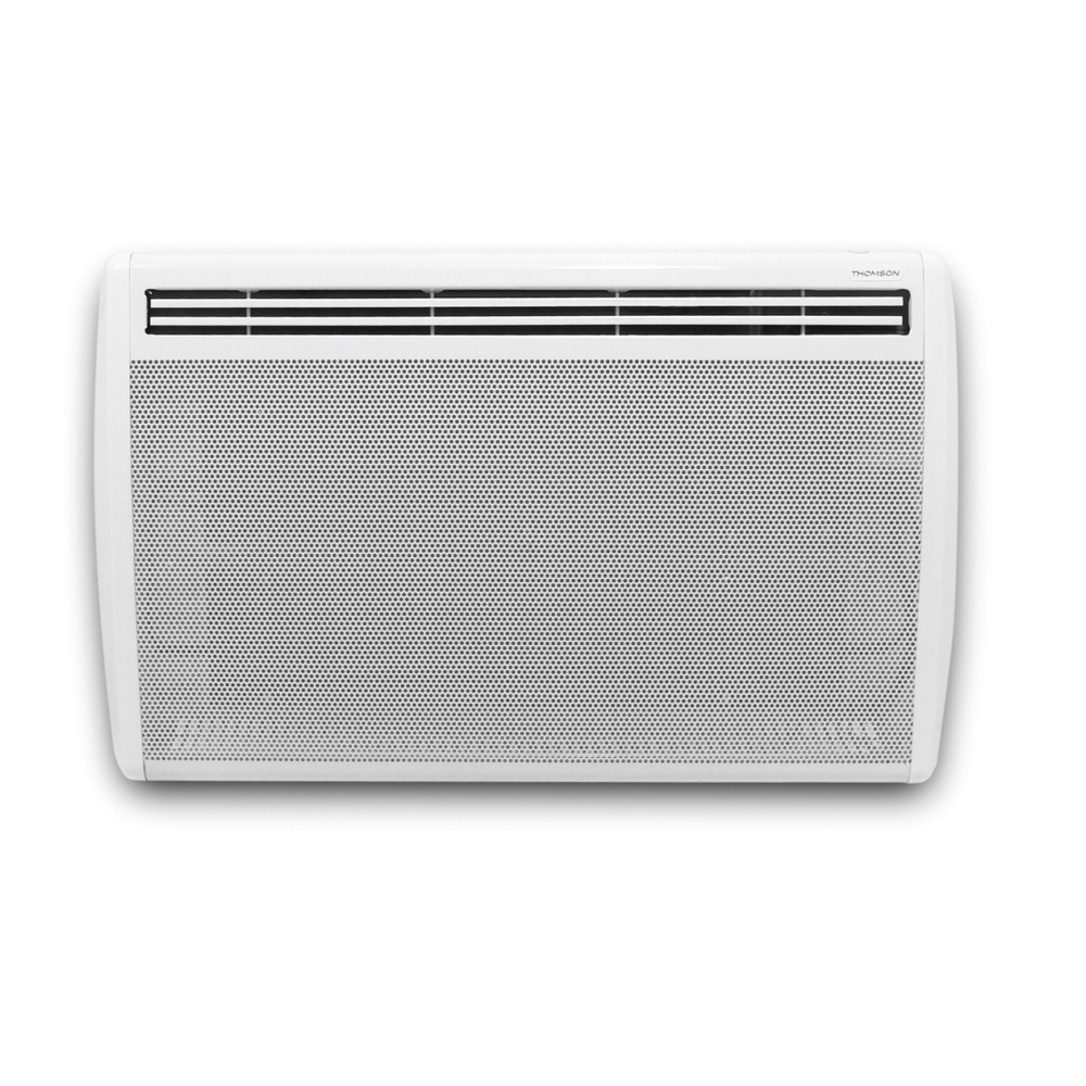 radiateur rayonnant